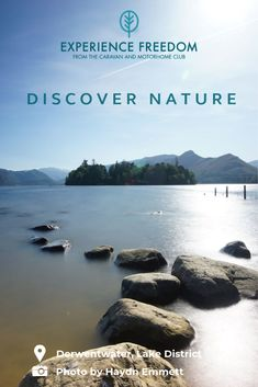 Discover nature: As home to 12 of England's largest lakes, over 3,000km of public footpaths and the country's highest mountain – Scafell Pike – the Lake District is a truly breath-taking place to enjoy the great outdoors. Clusters of trees line the shores of deep blue lakes and steep, rocky fells rise above them to the sky. Glamping in the Lake District is the perfect chance to discover nature and do all the things you love best. Glamping Uk, Glamping Holidays, Scafell Pike, Rock Pools, Mountain Hiking, Cumbria, Sandy Beaches, Lake District, Deep Blue