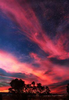 Cielo de Atardecer | Flickr - Photo Sharing!
