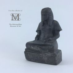 Haremhab as a Scribe of the King #3D #3Dprint #3Dprinting [more pics on Cults website]