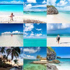 Thanks for a great 2015! #2015bestnine #Caribbean #travel