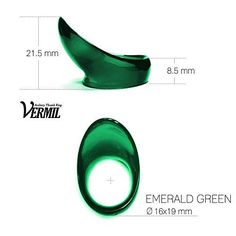 Traditional Archery, Thumb Rings, Emerald Green, Store, Handmade, Shopping, Tent, Hand Made, Shop Local