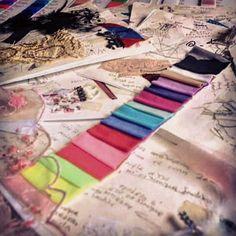 """10 """"Μου αρέσει!"""", 0 σχόλια - Folia Balletou (@folia_balletou) στο Instagram: """"#colors #design #athens #costumes"""" Places, Instagram, Lugares"""