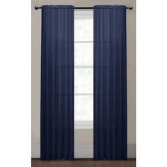 Diamond Single Curtain Panel Reviews (27 PAB) ❤ liked on Polyvore featuring home, home decor, window treatments, curtains, window coverings, window drapery, window panels and window curtain panels