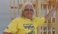 Habitat for Humanity Lincoln County mourns loss  of manager