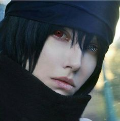 #ナルト #Naruto | #Uchiha #Sasuke #cosplay
