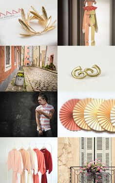 September rendez-vous.. by sunsan on Etsy