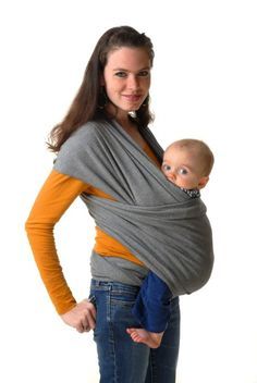 901714d48e3 Best Baby Wraps For 2019  Guide   Reviews