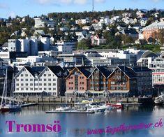 Schon einmal von Tromsø gehört? Die kleine Stadt in Norwegen liegt nördlich des Polarkreises und ist definitiv einen Zwischenstopp wert. Wer mit einem Schiff der Hurtigruten unterwegs ist, wird hier anlegen und kommt zumindest für ein paar Stunden in den Genuss, die Stadt kennenzulernen. Hier kommen unsere Tipps für Tromsø. Spaziergang entlang des Hafens von Tromsø Darf natürlich bei keinem Tromsø-Aufenthalt fehlen: Ein Spaziergang entlang des Hafens. Tromso, Getting To Know, Norway