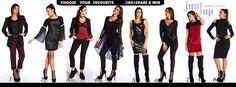 ΔΙΑΓΩΝΙΣΜΟΣ LIΚE+SHARE=WIN  Διάλεξε το outfit που σου αρέσει & μπορεί να γίνει δικό σου με 3 απλά βήματα! 1)LIKE στη σελίδα JusTop Women's Fashion 2)SHARE τη φωτογραφία του διαγωνισμού στο τοίχο σου (δημόσια) 3)COMMENT γράψε ποιο outfit επέλεξες για να κερδίσεις Ο διαγωνισμός ισχύει μέχρι 30/11 & 1 τυχερός θα κληρωθεί για να κερδίσει το outfit της επιλογής του. (στο δώρο δεν περιλαμβάνονται τα υποδήματα) Καλή επιτυχία! Folow @fashionbookface   Folow @salevenue   Folow @iphonealiexpress…