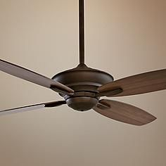 The Best Farmhouse Ceiling Fans Industrial Style