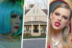 Build Your Dream House And We'll Tell You Which Female Celebrity You Are