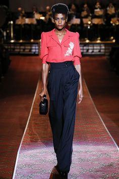 Sfilate Marc Jacobs - Collezioni Primavera Estate 2016 - Collezione - Vanity Fair