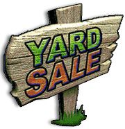 PAWS Yard Sale 49 Personette Ave., (off Grove), Verona, NJ 07044 Saturday, June 17, 9 am – 3 pm. Some new items, pet supplies, household, jewelry and much more.   Continue reading