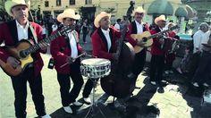 Grupo Tolerados De Empalme, Sonora, Have You Ever Seen The Rain VIDEO OF...