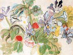 Raoul Dufy | shelleysdavies.com