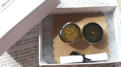 Check out this item in my Etsy shop https://www.etsy.com/listing/270952569/mustard-seed-cufflinks-faith-cuff-links