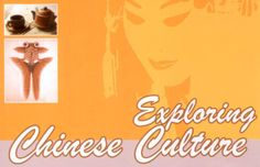 Exploring Chinese Culture includes a total of 45 units, each focusing on a cultural topic with a wide coverage of information and a video lasting for about 6 minutes.   From the cultural topics, the learners will have access to the customs and phenomena with very strong Chinese features, which will guide the learners with further knowledge in the aspects of Chinese history, geography, folk customs and etc. #Chinese #Mandarin #Chineseculture
