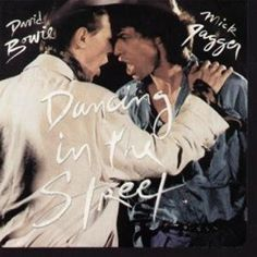 """Collectible - Very Good 1985 EXTRAORDINARY 45 RPM COPY OF THESE TWO GIANTS IN MUSIC!! EMI America EA 204; 7"""" UK Import; Excellent photo and graphics on sleeve; vinyl glistens and shines! looks and pla"""