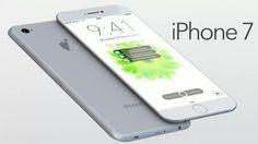 Gli iPhone 7 e 7C: waterproof, con unibody metallico, e super hardware
