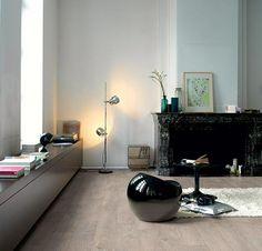 Yep, this one I like. Quick-Step Calando Grey Light Oak Effect Laminate Flooring per pack, 5410455207377 Spotted Gum Flooring, Quickstep Laminate, Grey Laminate Flooring, Home Design Images, Design Ideas, Grey Oak, Floor Colors, Living Room Flooring, Light Oak