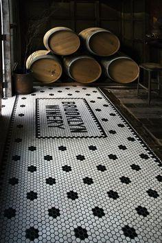 WRK Design - Brooklyn Winery