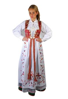 Aust Agder dame Folk Costume, Costumes, Norwegian Clothing, Going Out Of Business, Be A Nice Human, Traditional Dresses, Norway, How To Wear, Clothes