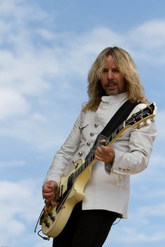 Tommy Shaw, Styx Styx Band, Tommy Shaw, Night Ranger, Psychedelic Bands, Damn Yankees, Rock Festivals, Rock And Roll Bands, Boogie Woogie, The Journey