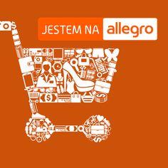 Trudno o bardziej rozpoznawalny serwis aukcyjny w Polsce niż Allegro.  Z naszą pomocą z powodzeniem zaistnieją Państwo ze swoją ofertą na internetowym rynku - przygotujemy indywidualnie zaprojektowany szablon oraz zajmiemy się wystawianiem towarów jak i obsługą klientów! Po więcej informacji zapraszamy do kontaktu:  792 817 241  biuro@e-prom.com.pl e-prom.com.pl  #allegro #obsługaallegro #aukcjeinternetowe #marketinginternetowy