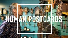 Take 60 seconds to meet Wolfgang, an Austrian clockmaker. With passion and patience he has brought an old clock-museum back to life, one clock at a time. Old Clocks, Patience, Postcards, Documentaries, All About Time, Bring It On, Museum, Meet, Passion