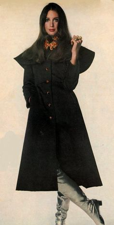 1969 Fashion