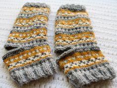 stirrup socks: love the colors