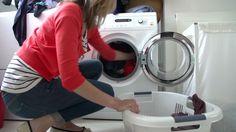 916188255-dryer-washing-machine-homemaker-routine