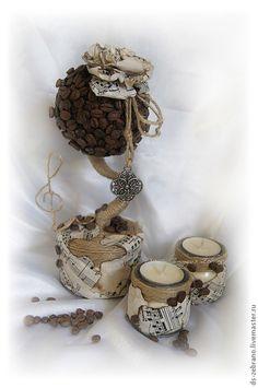 кофейно-джутовые страсти