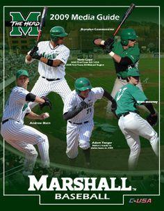 HERDZONE.COM - The Marshall University Thundering Herd Official Athletic Site - Baseball