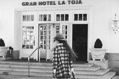 Un día (de moda) en el fin del mundo © Fotografías: Paula Iglesias Realización: Iria Domínguez