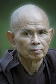 Thich Nhat Hanh | Continued-on.com