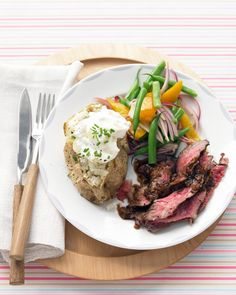 easy father's day meal ideas