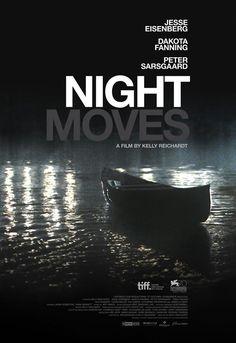 #Columna // Moves Night ¿Qué te mueve? (recomendación semanal de cine)