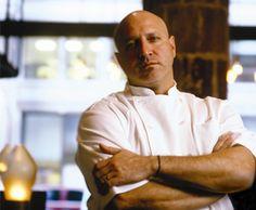 Tom C.  Top Chef