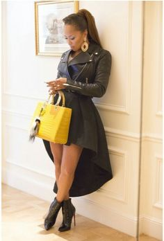 Marjorie Harvey Is KILLING It!!!!!! I'm So Digging This Whole Look!!!!