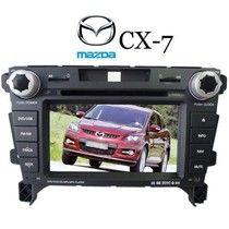 Mazda - Radios Multimedia