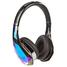 Diamond Tears Headphones