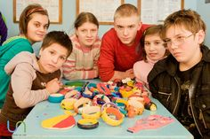 Orphanage (Russia, T