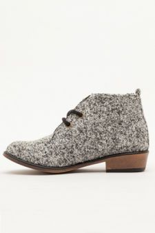 Need Supply Co. Pitch Booties