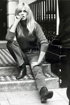 The Brigitte Bardot Look Book -- The Cut
