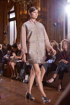 STELLA MCCARTNEY SS14 Catwalks, Stella Mccartney, High Neck Dress, Mood, Sports, Baby, Fashion Trends, Inspiration, Dresses