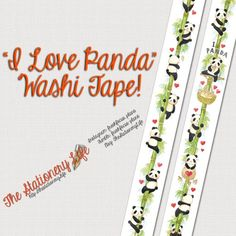 How cute are these lil pands climbing bamboo trees with tiny hearts around them! These are soooooooo adorable!    Check out my bio for the shop link AND a  special discount code for my IG followers!   #getorganized #weloveec #wlecstickers #planner #plannergirl #plannerlove #plannerlover #planneraddict #plannerjunkie #plannergoodies #plannerobsessed #plannerstickers #plannercommunity #planneraccessories #wlecweekly #eclifeplanner #wlecvertical #wlecmidweek  #lifeplanner #weloveec #filofax…