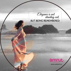 Elegance is not standing out, but being remembered. -Giorgio Armani Be with Amrut - The Fashion Icon and feel the new Fashion !!! www.amrut.co ‪#StyleWithAmrut‬ ‪#FashionWithAmrut‬ ‪#FashionWithStyle‬