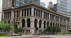 Aujourd'hui j'ai envie de vous parler d'un de mes lieux préférés (après le Field Museum) à Chicago. Un lieu où je suis allée régulièrement pendant mes deux semaines. Un lieu dont je regarde toujours la programmation. Le Chicago Cultural Center, comme son nom l'indique, est consacré à la culture : musique, danse, expositions, il y …