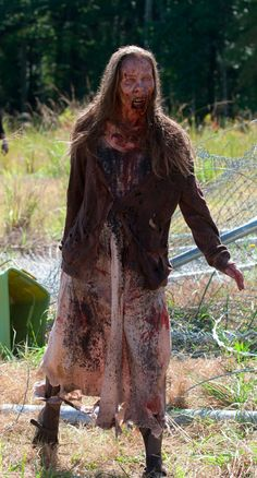 Pin for Later: The Fashion-Based Theory From The Walking Dead That No One Is Talking About